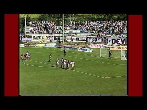 Amarcord / C2B 97-98 / Arezzo-Maceratese 1-0