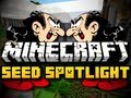 Minecraft Seed Spotlight #7 - GARGAMEL RETURNS! (Xbox 360)