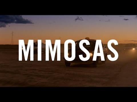 Mimosas - Trailer V.O.S.E.?>