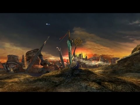 Final Fantasy X | X-2 HD Re...
