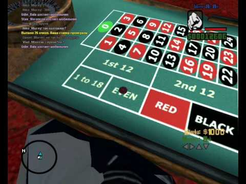 Баг в казино 4 дракона samp rp - url ph
