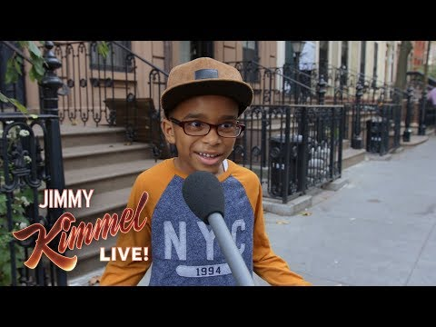 Download Video LA Vs NY Kids – Who's Smarter?
