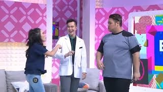 Video BROWNIS - Host Ga Percaya Cowok Ganteng Ini Dokter (12/2/18) Part 1 MP3, 3GP, MP4, WEBM, AVI, FLV Juni 2019