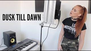 "Video ZAYN ft. Sia - ""Dusk Till Dawn"" Cover by Red MP3, 3GP, MP4, WEBM, AVI, FLV Februari 2018"