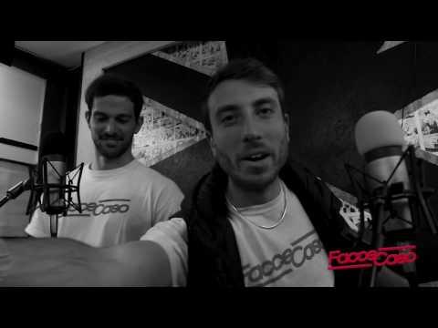 #FacceCaso incontra Ninho De Rua x Novocaina