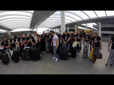Video Mark Wright heads to Las Vegas for his stag do 6/05/15 download in MP3, 3GP, MP4, WEBM, AVI, FLV January 2017