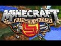 Minecraft: Hunger Games Survival w/ CaptainSparklez - I WILL SURVIVE!