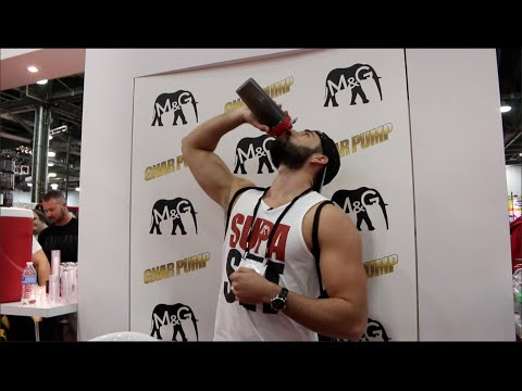Arnold 2015 Recap