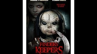 Nonton Finders Keepers - Official Trailer Film Subtitle Indonesia Streaming Movie Download
