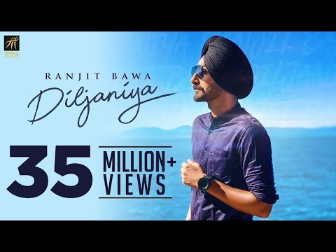 Video Diljaniya | Ranjit Bawa | Jay K | Official Music Video | Humble Music download in MP3, 3GP, MP4, WEBM, AVI, FLV January 2017