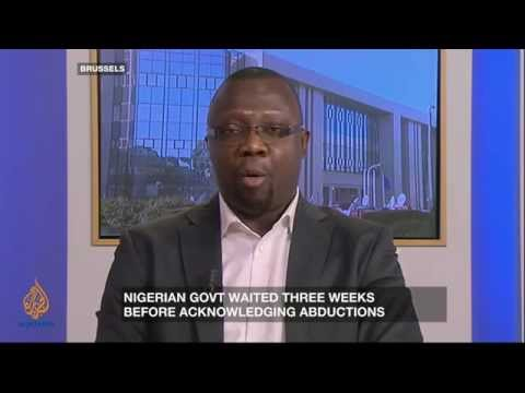 Prof Ademola Abass on Aljazeera