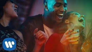 Trey Songz - SmartPhones [Official Video] - YouTube