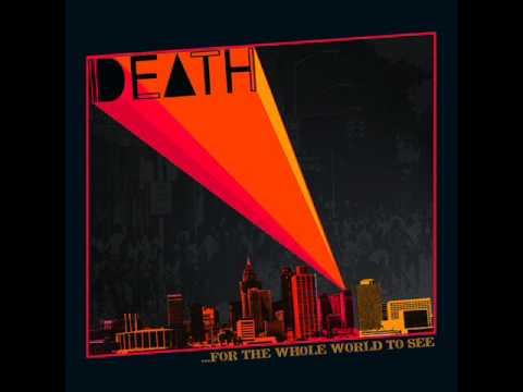 Death - Rock'n'Roll Victim online metal music video by DEATH