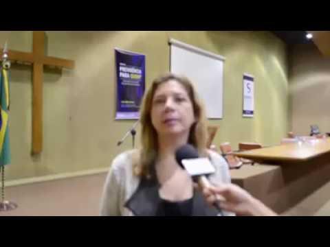 Entrevista PorSinal Dra Denise...
