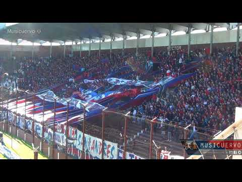 San Lorenzo 0-1 Moron | Desde que nací junto al ciclón... - La Gloriosa Butteler - San Lorenzo - Argentina - América del Sur