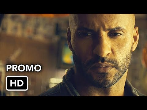 """American Gods 2x04 Promo """"The Greatest Story Ever Told"""" (HD)"""