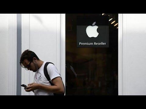 «Πόλεμος» Δουβλίνου- Βρυξελλών για την Apple – economy