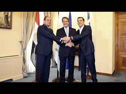 Αλ. Τσίπρας: Η ενίσχυση των σχέσεων απελευθερώνει μοναδικές προοπτικές…