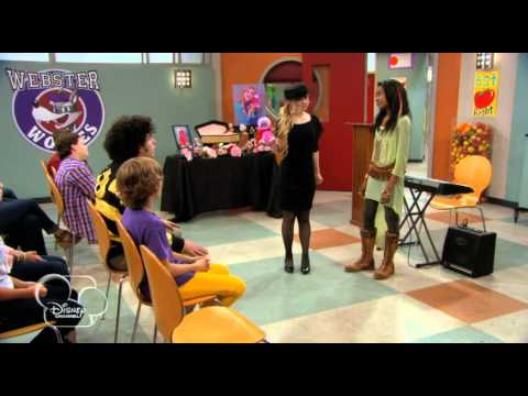 A.N.T. Farm | Body of evidANT | Disney Channel UK