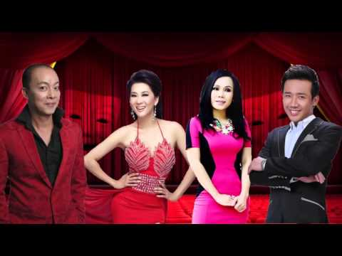 Trailer Cười xuyên Việt Phiên bản nghệ sĩ - Tập 1