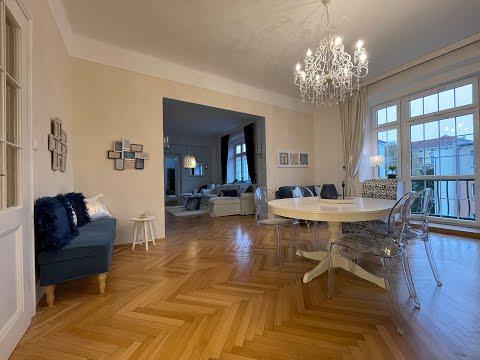 Video Prodej 7+1, 226 m², České Budějovice