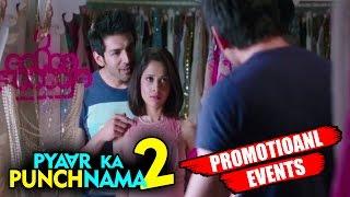 Nonton Pyaar Ka Punchnama 2 Movie (2015) Promotional Events | Kartik Aaryan, Nushrat Bharucha Film Subtitle Indonesia Streaming Movie Download
