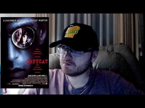 Copycat (1995) Movie Review