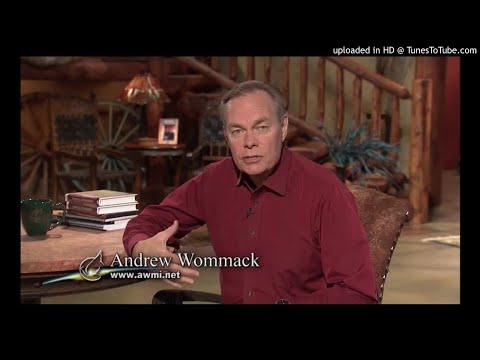 Andrew Wommack - Meditation Opens up the Heart