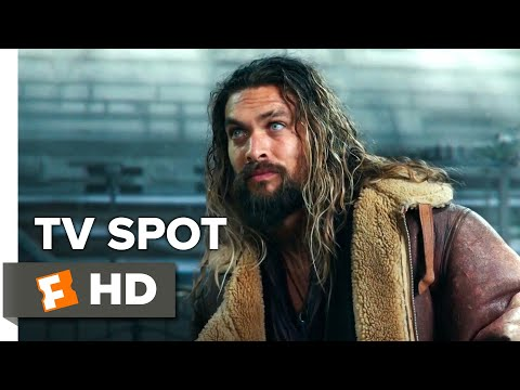 Justice League TV Spot - Coming (2017) | Movieclips Coming Soon