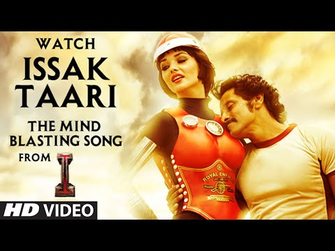 Issak Taari Video Song 'I' | Chiyaan Vikram, Amy Jackson