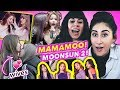 POP FANS REACT TO MOONSUN of MAMAMOO 2! | 마마무 외국인 반응