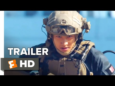 Operation Red Sea Trailer #1 (2018) | Movieclips Indie