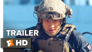 Video Operation Red Sea Trailer #1 (2018) | Movieclips Indie MP3, 3GP, MP4, WEBM, AVI, FLV Mei 2018