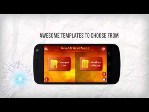 Video of Diwali Greetings