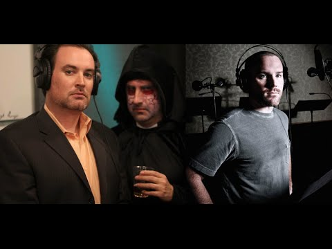 The Napzok Files with Mark Reilly & Roger Craig Smith