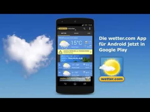 Video of wetter.com