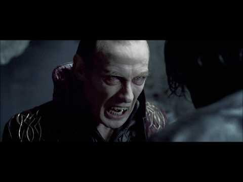 Underworld (2003) - Viktor's Death