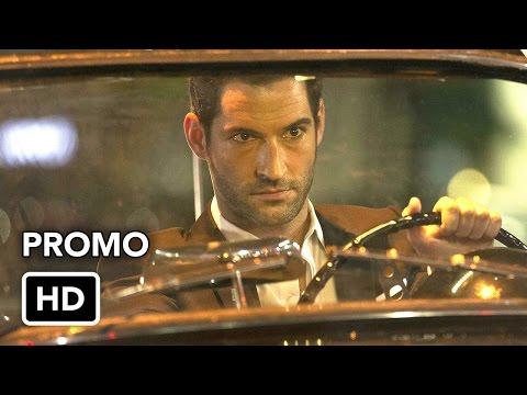 Lucifer Season 2 (Teaser)