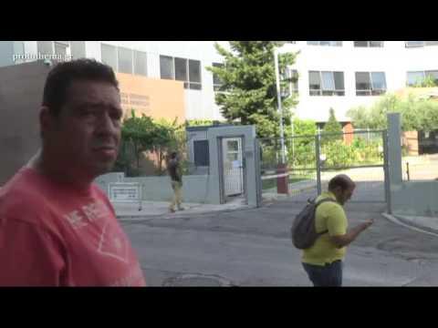 Video - Στην τελική ευθεία το σήριαλ των τηλεοπτικών αδειών