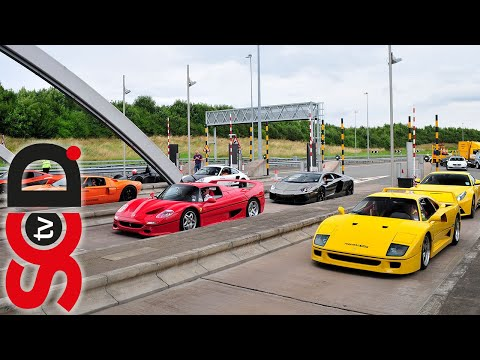 speed - Outstanding filming and editing from https://www.facebook.com/TimCrawfordMedia of our Need for Speed Convoy event on 16-17 July. Six Supercar Driver members (plus the odd special guest car)...