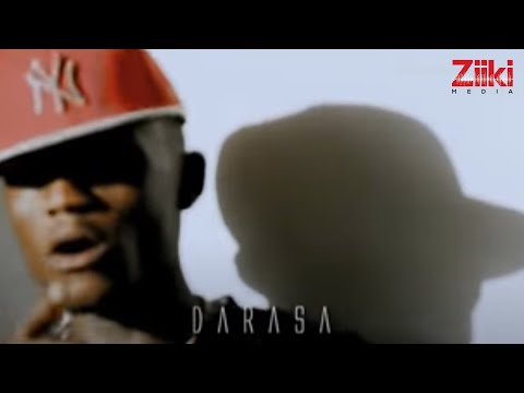 Darassa Ft. Ben Pol - Sikati Tamaa (Official Video)