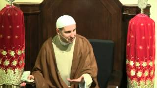 9th of Ramadhan by Imam Dr. Usama Al-Atar