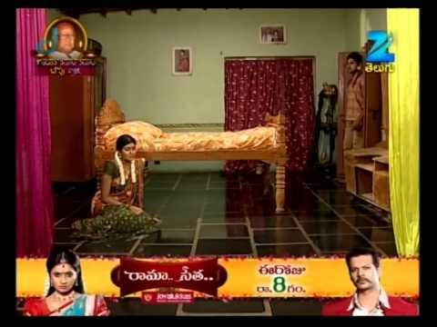 Gorantha Deepam - Episode 445 - Best Scene