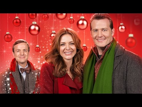 Angels and Ornaments - Stars Jessalyn Gilsig, Sergio Dizio and Graham Abbey