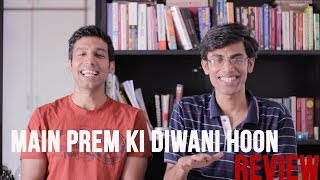We reviewed the masterpiece of human performance -Main Prem Ki Diwani Hoon recently. This movie reminds us of a beautiful...