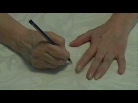 Silk Painting by Gabogrecan - Step 2 Preparing Silk For Painting