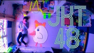 Heavy Rotation JKT48 // AULION (Stop Motion Video)