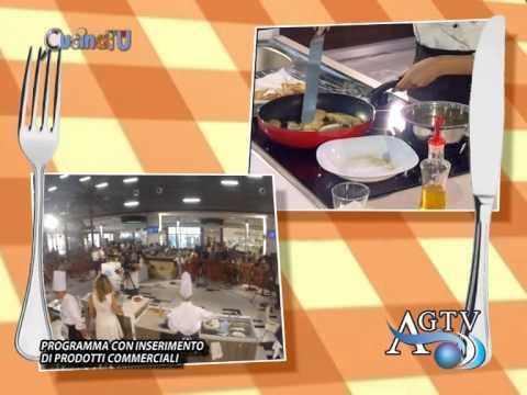 La tua cucina al centro Cucina tu 3 puntata 01-10-2014