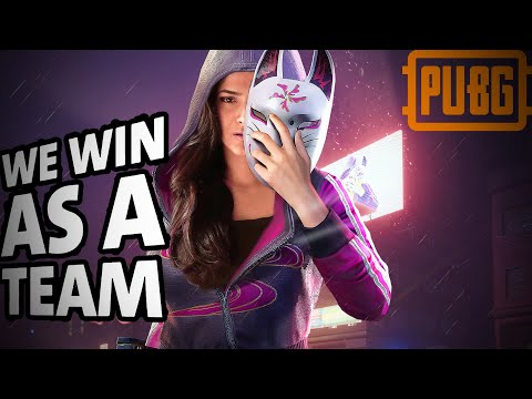 PUBG MOBILE - CHILL RANK PUSH || TEAM CODE || SUBSCRIBE POOJA