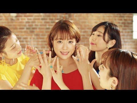 , title : '大原櫻子 - Amazing! (Music Video)'